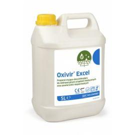 Oxivir Excel 5L - koncentrat do dezynfekcji i mycia powierzchni
