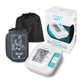 Ciśnieniomierz naramienny VITAMMY NEXT 1 - zasilanie miniUSB