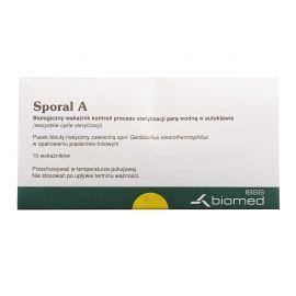 sporal A a'10