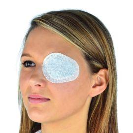 Opatrunek oczny z wkładem chłonnym Elastopor EYE