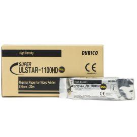Papier do videoprinterów Durico Ultrastar-HDMi (zamiennik Mitsubishi K65HM)