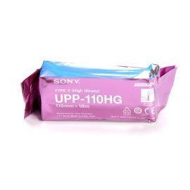 Papier do videoprinterów Sony UPP110 HG