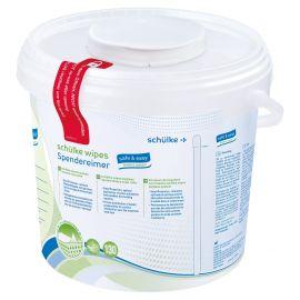 schülke wipes bagless system (wiaderko + 780szt. chusteczek)