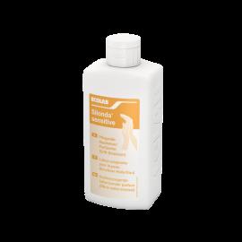 Silonda sensitive - bezzapachowa emulsja dla skóry wrażliwej - 500 ml