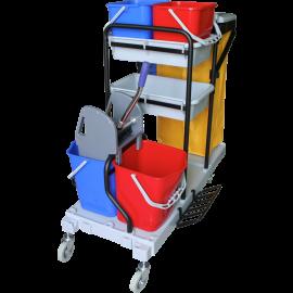 Wózek serwisowy
