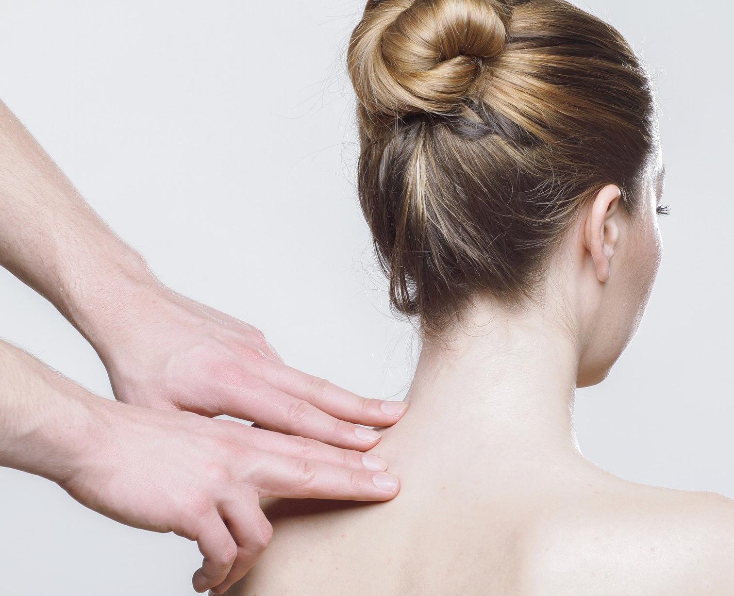 Osteopatia jako sposób na zdrowie całego ciała